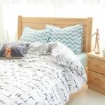ผ้าปูที่นอน Simple Life Bedding Set 16