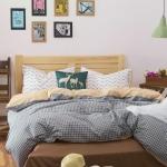 ผ้าปูที่นอน Simple Life Bedding Set 12