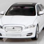 โมเดลรถทุกรุ่นที่เราขายหาซื้อได้จากเราเจ้าเดียวในเมืองไทย หายากสุดๆ งานเนี๊ยบมาก /// รีวิว โมเดลรถ Jaguar XJ