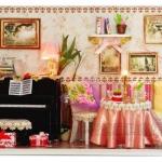 DIY House The Romantic - handmade birthday gifts men and women