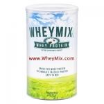 Whey Mix Protein เวย์มิกซ์ โปรตีน รสวนิลา 1 กระปุก