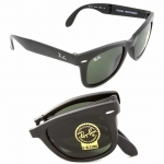 Ray Ban Folding Wayfarer RB4105 601S 50/54 mm พับได้