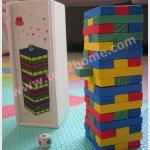 เกมส์ Tower หอคอยถล่ม