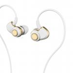 SoundMagic PL30+ (สีขาว ทอง)