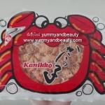 Kanikko ขนมปูจิ๋ว