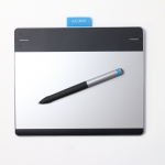 Wacom Creative Pen Tablet Intuos - CTL-480 Small