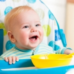 อาหารมื้อต่างๆ ของลูก