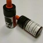 น้ำยาปลูกหนวด ปลูกคิ้ว ปลูกไรขน Set 2 ขวด สูตรเข้มข้น&สูตรเข้มข้นพรีเมี่ยม อย่างละ 1 ขวด [เทพมัสทาซ] ปกติ 620 บาท