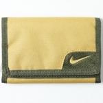 กระเป๋าสตางค์ Nike สีเหลือง