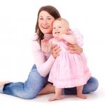เสริมทักษะทางด้านภาษาสำหรับเด็กแรกเกิด
