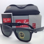 Ray Ban RB2140F 901 Original Wayfarer Asian fit 52/54mm