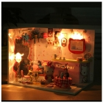 DIY Hello Kitty Bar . . แฟนๆคิตตี้ไม่ควรพลาด มอบให้เป็นของขวัญแด่คนพิเศษ