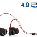 Avantree Sacool Pro (สีดำแถบแดง)