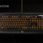 Overwatch Razer BlackWidow Chroma (Eng)