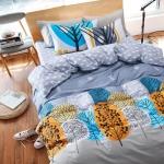 ผ้าปูที่นอน ลวดลายสวย 10