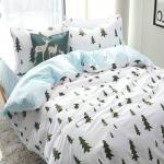 ผ้าปูที่นอน Simple Life Bedding Set 19