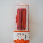GUEE ไฟท้าย COB-X สีแดง