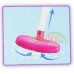 เครื่องดูดฝุ่น สีชมพูหวาน ...จัดส่งฟรี