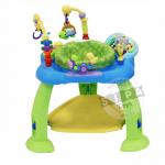 Entertainer Multi Baby Bounce Bounce....สีฟ้า ...จัดส่งฟรี