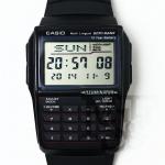 นาฬิกา Casio DataBank DBC-32