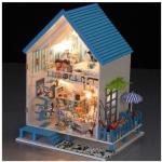 DIY Seaside Villa .. . บ้านพักตากอากาศริมทะเลหน้าบ้านเป็นหญ้า