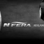 NEXEN NFERA SUR4