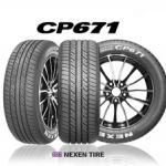 NEXEN CP671