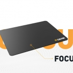 Fnatic Gear, Focus Gaming Mousepad Desktop (D)