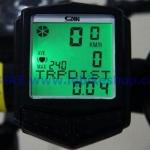 ไมล์ไร้สาย+Heart rate Sunding SD-573C