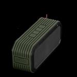 Divoom Voombox Outdoor Gen2 (สีเขียวทหาร)