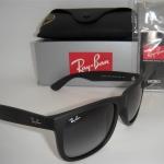 Ray Ban RB4165 601/8G JUSTIN