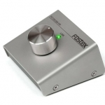 FOSTEX-PC-100USB-HR Volume Controller (สีดำ)