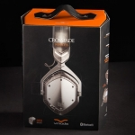 V-Moda Crossfade Wireless สี Gunmetal Blac