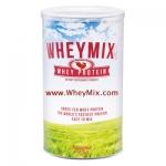 Whey Mix Protein เวย์ มิกซ์ รสสตรอเบอรี่ 1 กระปุก