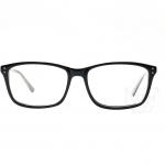 แว่นตา Levi's สีดำ ขาสีน้ำตาล
