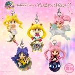 Twinkle Dolly Sailor Moon Part 3 [Pre-Order]