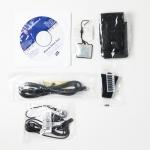 ชุดซองหนัง Motorola V3