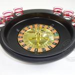 เกมดื่มรูเล็ต 6 ถ้วย - roulette drink