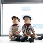 พ่อแม่ที่มีลูกแฝดมักจะอยู่ไม่ยืดจริงหรือ?