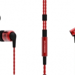 SoundMagic E80(สีแดง)