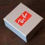 รีวิวแว่น Ray Ban RB3517 029/N8 48mm Polarized ทรงคลาสสิก พับเก็บได้