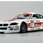 ขาย pre order โมเดลรถยนต์ BMW Z4 #11 1:24 รถแข่ง มี โปรโมชั่น งานเหมือนจริง