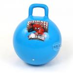 บอลเด้งดึ๋ง...สไปเดอร์แมน สีฟ้า
