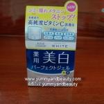 KOSE Moisture Mild White gel 6 in 1 (100g)