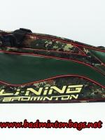 กระเป๋าแบดมินตันลายพราง Limited Edition
