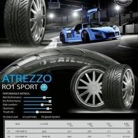 ATREZZO R01 SPORT