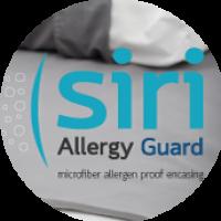 ร้านผ้าปูที่นอนกันไรฝุ่น Siri Allergy Guard