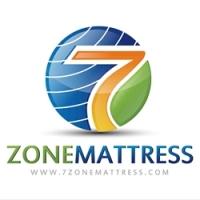 ร้านที่นอนยางพารา 7 Zone latex mattress