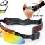 แว่นตาปั่นจักรยาน RIVBOS พร้อมคลิปสายตา : RB0806 thumbnail 8