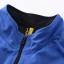 เสื้อปั่นจักรยานแขนสั้น Monton สีน้ำเงิน Blazers Plus Gino Blue Cycling Jersey : 115111093 thumbnail 4